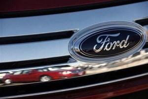 Ford Social Media Case Study